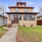 Photo of 503 Whitley Avenue, Joliet, IL 60433 (MLS # 10944242)