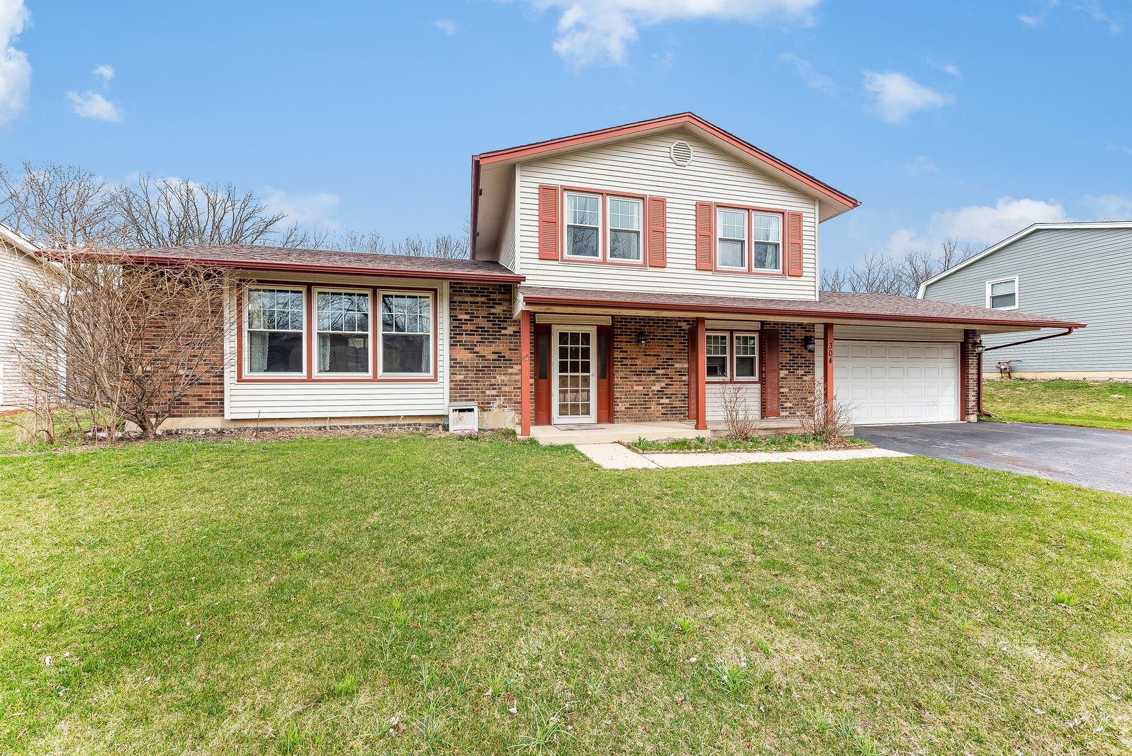 Photo of 304 Charlestown Drive, Bolingbrook, IL 60440 (MLS # 11036242)
