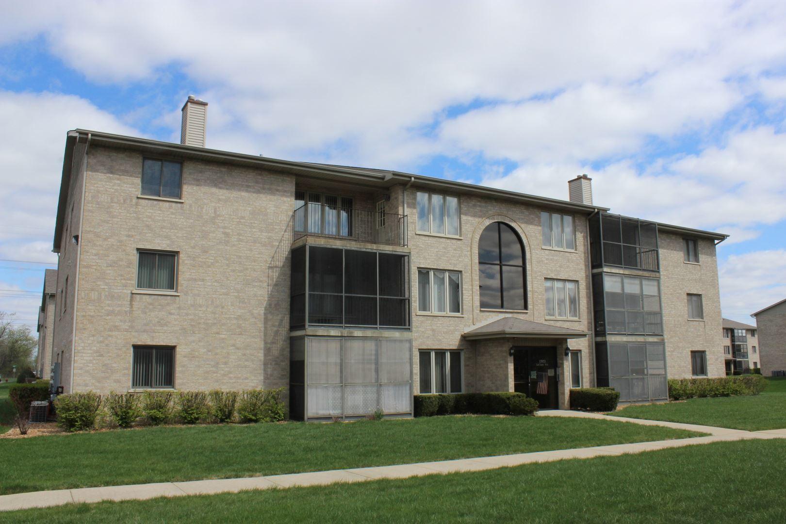 13953 LeClaire Avenue #207, Crestwood, IL 60418 - #: 11056242