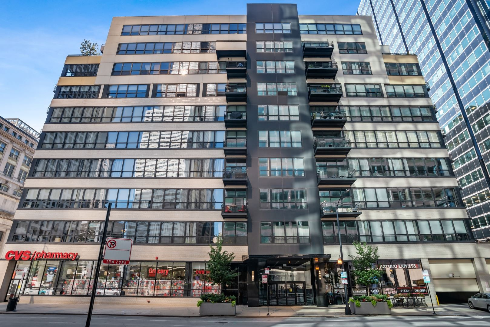 130 S Canal Street #404, Chicago, IL 60606 - MLS#: 11198242