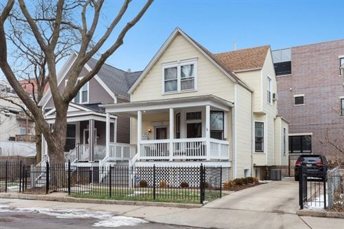 Photo of 1338 West Grace Street, Chicago, IL 60613 (MLS # 10641243)
