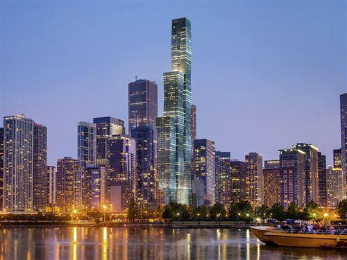 Photo of 363 E Wacker Drive #1603, Chicago, IL 60601 (MLS # 11169243)