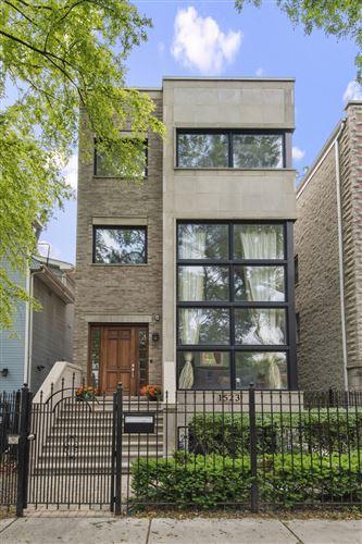 Photo of 1523 W SCHOOL Street, Chicago, IL 60657 (MLS # 11219243)