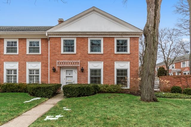 335 Greenleaf Avenue, Wilmette, IL 60091 - #: 10650243