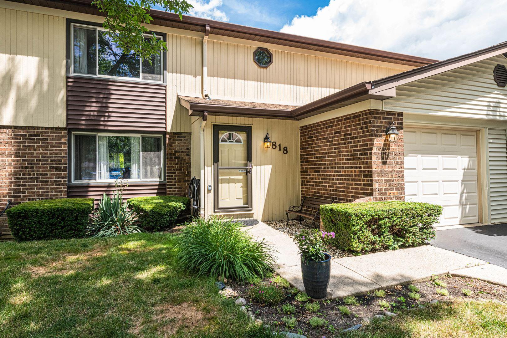 818 W Partridge Lane, Mount Prospect, IL 60056 - #: 10781243