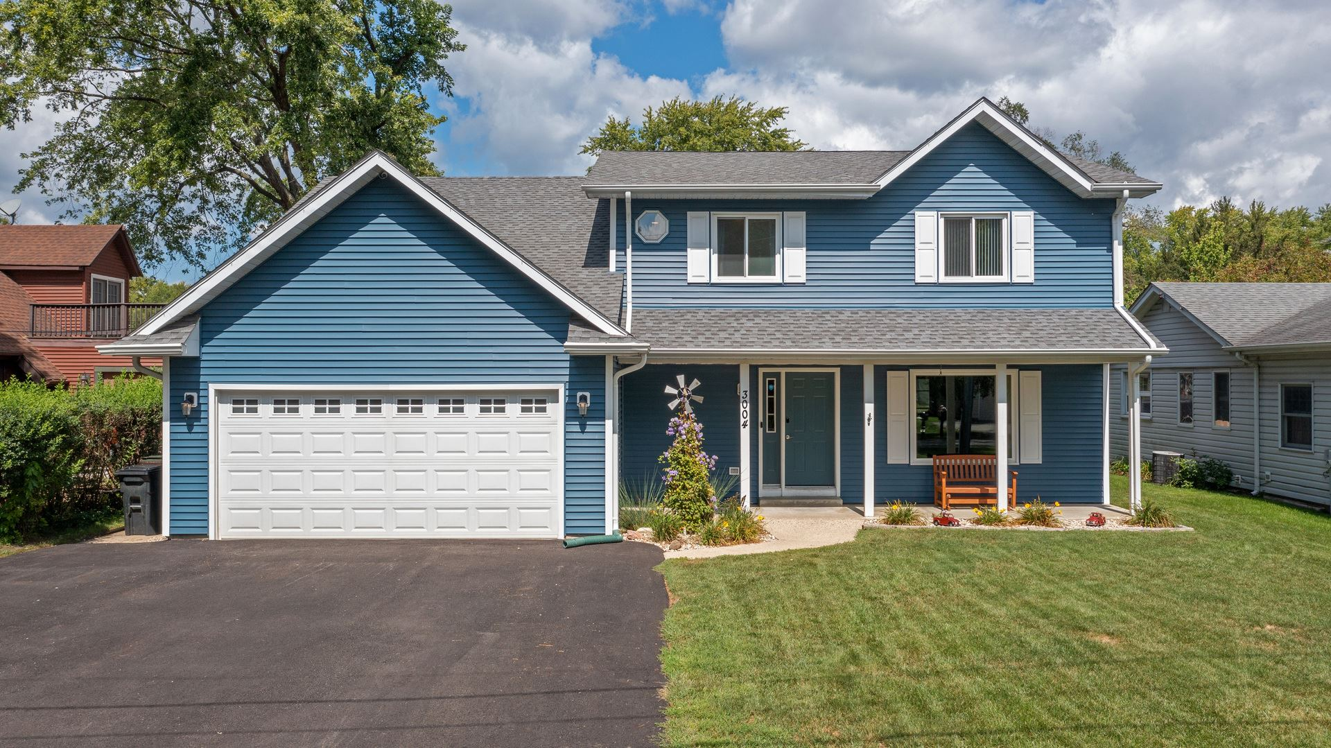 3004 Miller Drive, McHenry, IL 60050 - #: 11205243