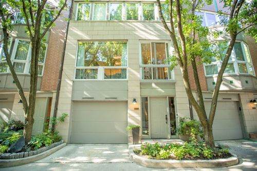 Photo of 2675 N Greenview Avenue #H, Chicago, IL 60614 (MLS # 10654244)