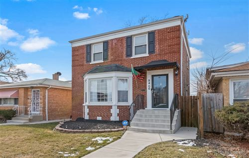 Photo of 9406 S WABASH Avenue, Chicago, IL 60619 (MLS # 10981244)