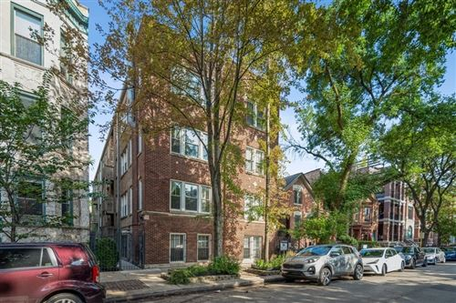 Photo of 1919 N BISSELL Street #M, Chicago, IL 60614 (MLS # 11203244)