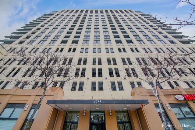 1255 S State Street #911, Chicago, IL 60605 - #: 10657244