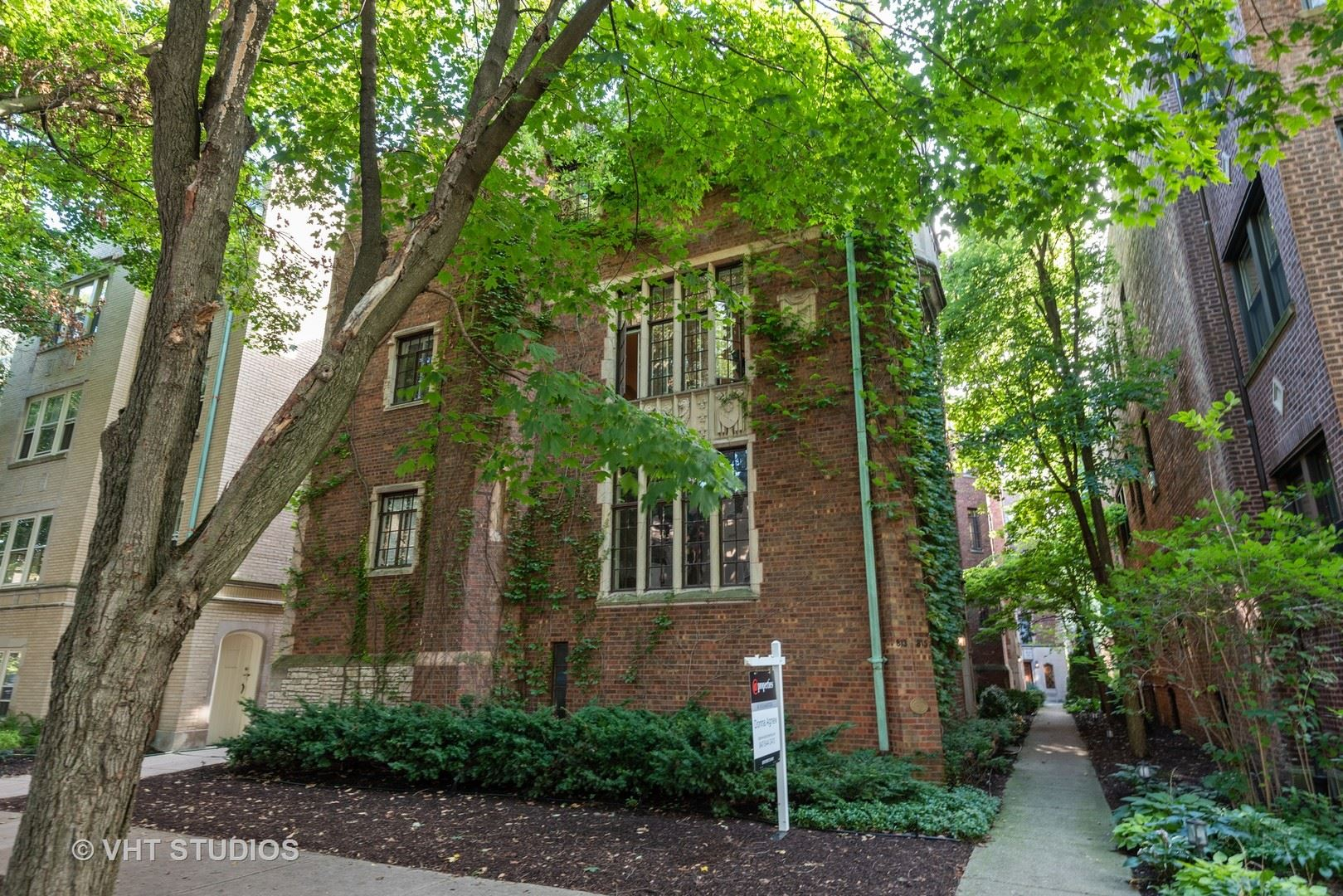 813 FOREST Avenue #3, Evanston, IL 60202 - #: 10729244