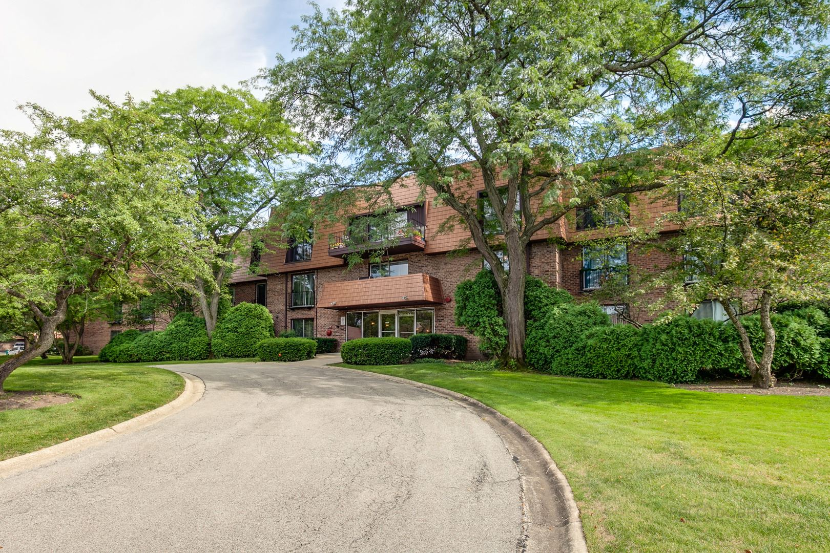 3900 Dundee Road #202, Northbrook, IL 60062 - #: 10791244