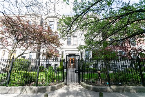 Photo of 4011 N Kenmore Avenue #G1, Chicago, IL 60613 (MLS # 10727245)
