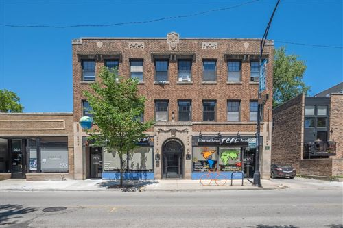 Photo of 916 W Diversey Parkway, Chicago, IL 60614 (MLS # 10789245)