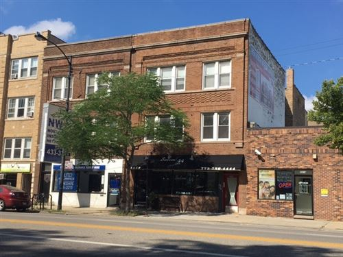 Photo of 4452 N Western Avenue, Chicago, IL 60625 (MLS # 10836245)