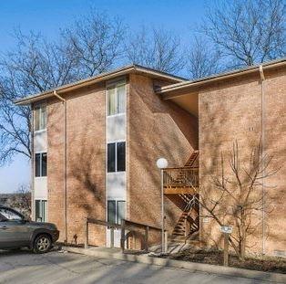 Photo of 5811 Oakwood Drive #C, Lisle, IL 60532 (MLS # 11011245)