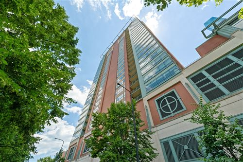 Photo of 445 E NORTH WATER Street #1505, Chicago, IL 60611 (MLS # 11134245)