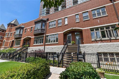Photo of 316 E 18th Street, Chicago, IL 60616 (MLS # 11235245)