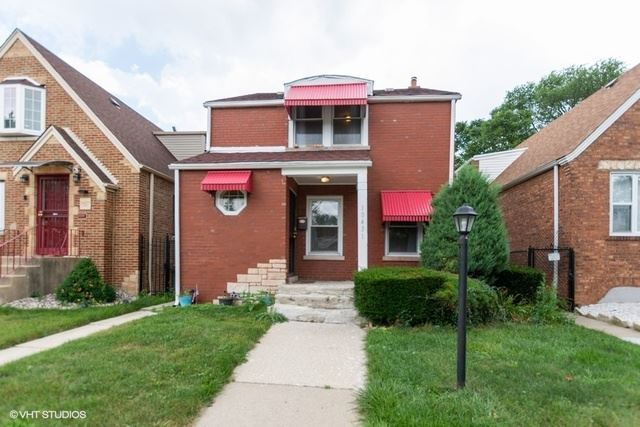 10431 S Forest Avenue, Chicago, IL 60628 - #: 10625245