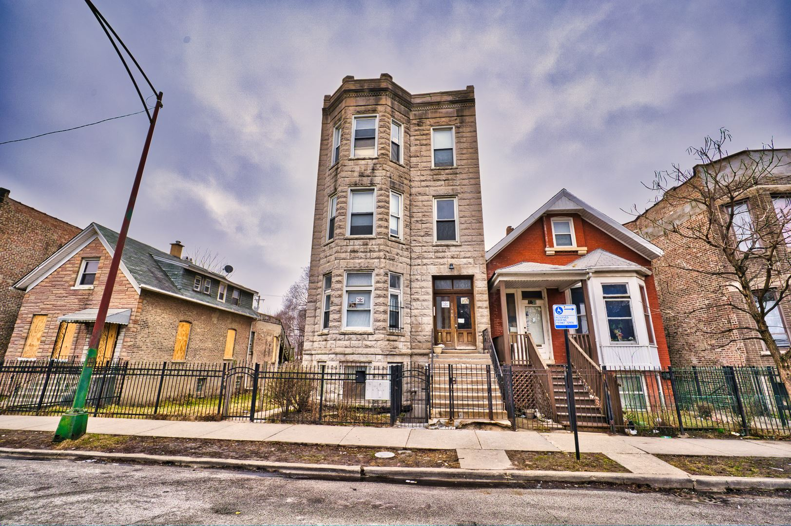 1540 S Homan Avenue, Chicago, IL 60623 - #: 10661245