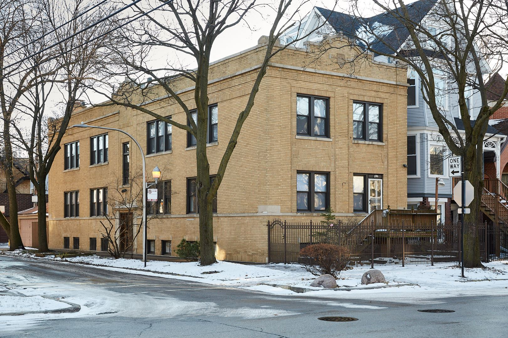 3056 N Honore Street, Chicago, IL 60657 - #: 10729245