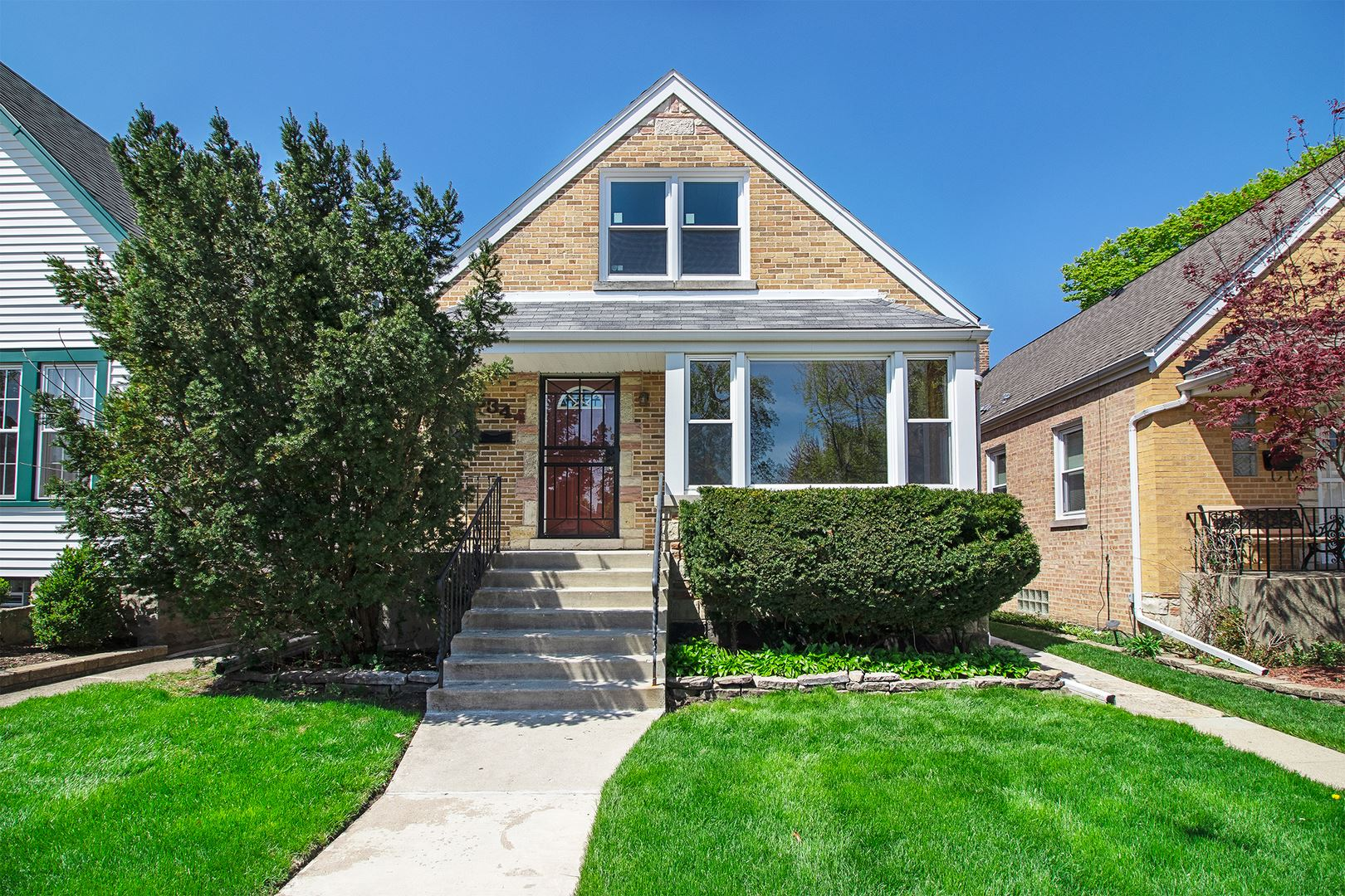 5344 N New England Avenue, Chicago, IL 60656 - #: 10766245