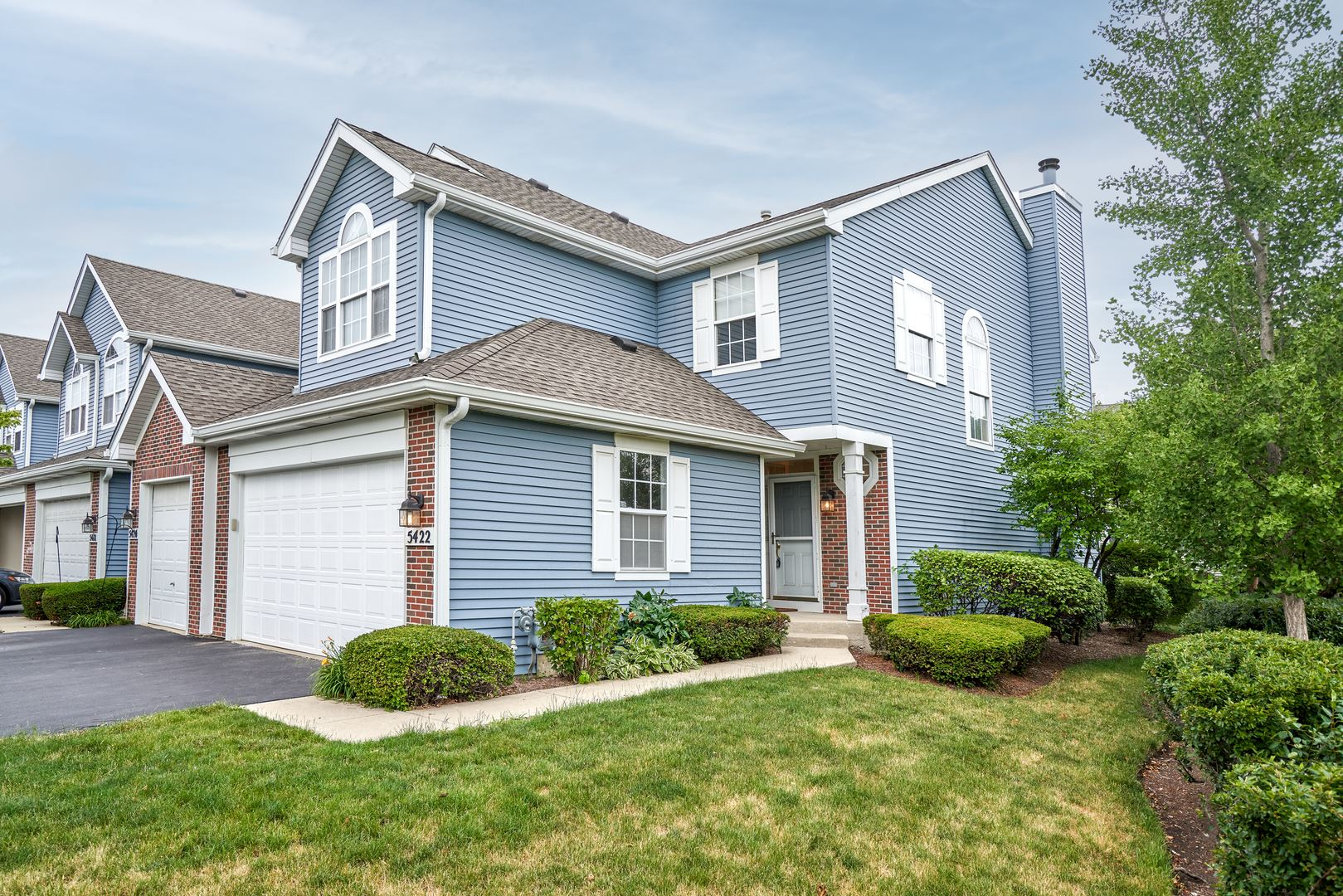 5422 Teaberry Court, Rolling Meadows, IL 60008 - #: 11142245