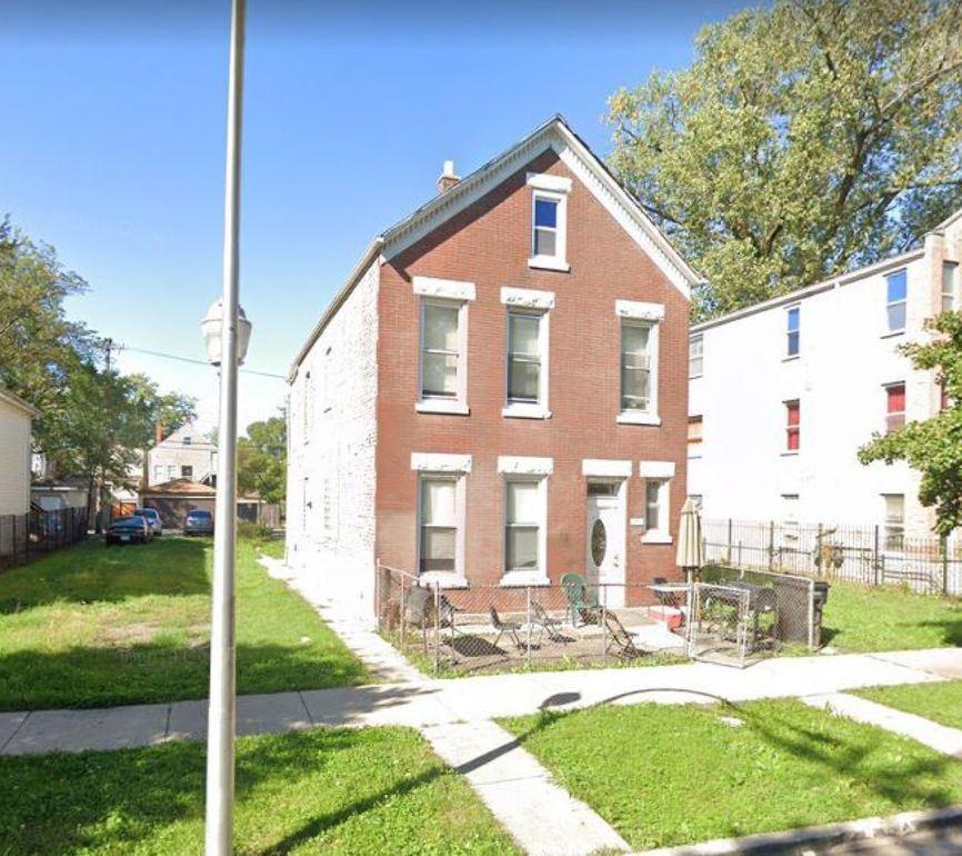 1446 S Karlov Avenue, Chicago, IL 60623 - #: 11166245
