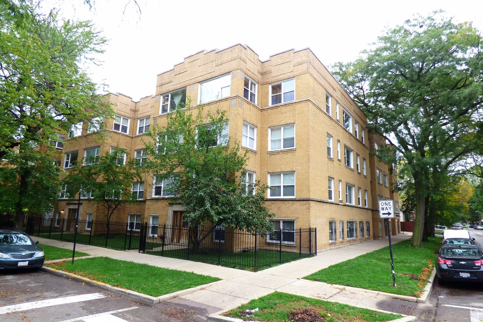 4901 N Avers Avenue #G, Chicago, IL 60625 - #: 11246245