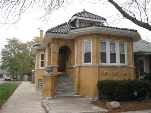 Photo of 6801 South Albany Avenue, Chicago, IL 60629 (MLS # 10642246)