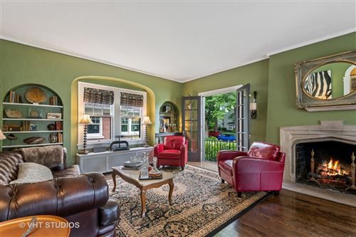 Tiny photo for 2449 Marcy Avenue, Evanston, IL 60201 (MLS # 10786246)