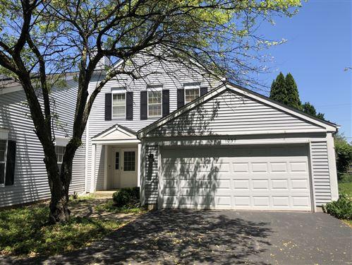 Photo of 1037 Devonshire Avenue #1037, Naperville, IL 60540 (MLS # 11129246)