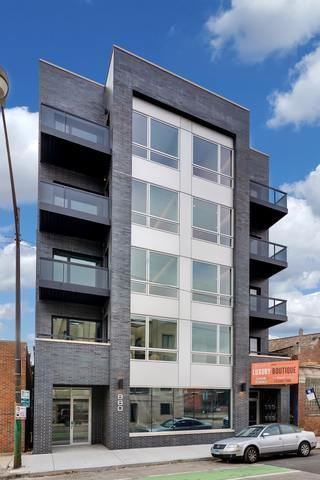 Photo of 880 N Milwaukee Avenue, Chicago, IL 60642 (MLS # 11171246)