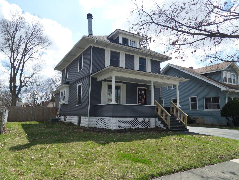 236 Plum Street, Aurora, IL 60506 - #: 10682246