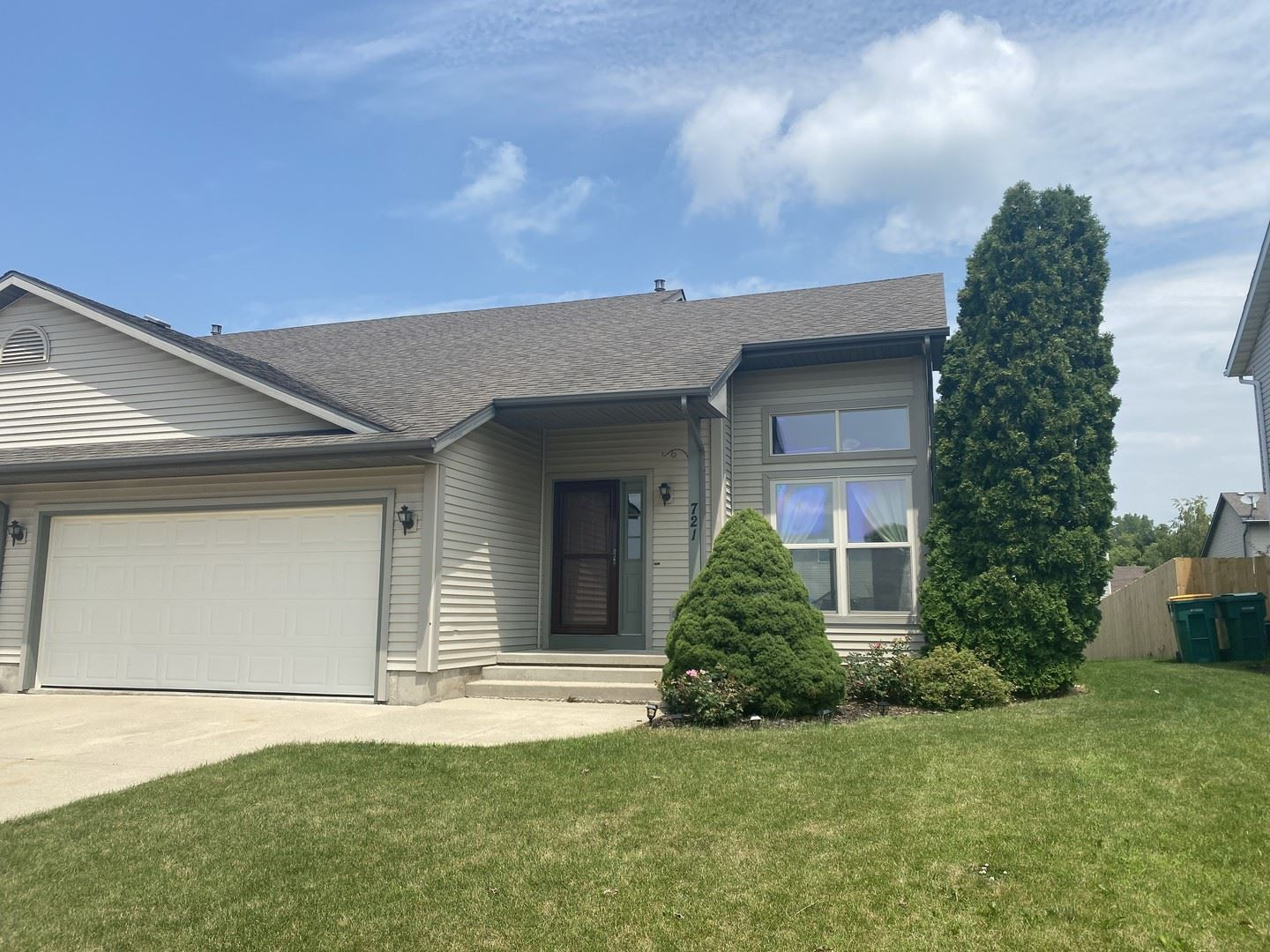 721 Redwood Court, Genoa, IL 60135 - #: 10775246