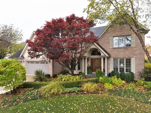 Photo of 8762 Aintree Lane, Burr Ridge, IL 60527 (MLS # 10675247)