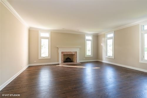 Tiny photo for 760 Hunter Lane, Lake Forest, IL 60045 (MLS # 10799247)