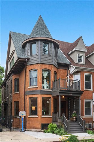 Photo of 722 W Buckingham Place, Chicago, IL 60657 (MLS # 10821247)