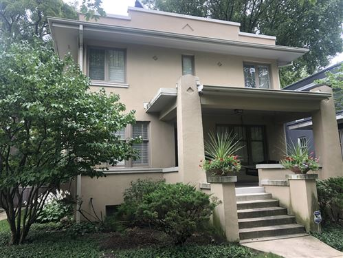 Tiny photo for 318 14th Street, Wilmette, IL 60091 (MLS # 10841247)