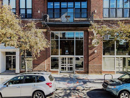 Photo of 215 N Aberdeen Street #502B, Chicago, IL 60607 (MLS # 11254247)