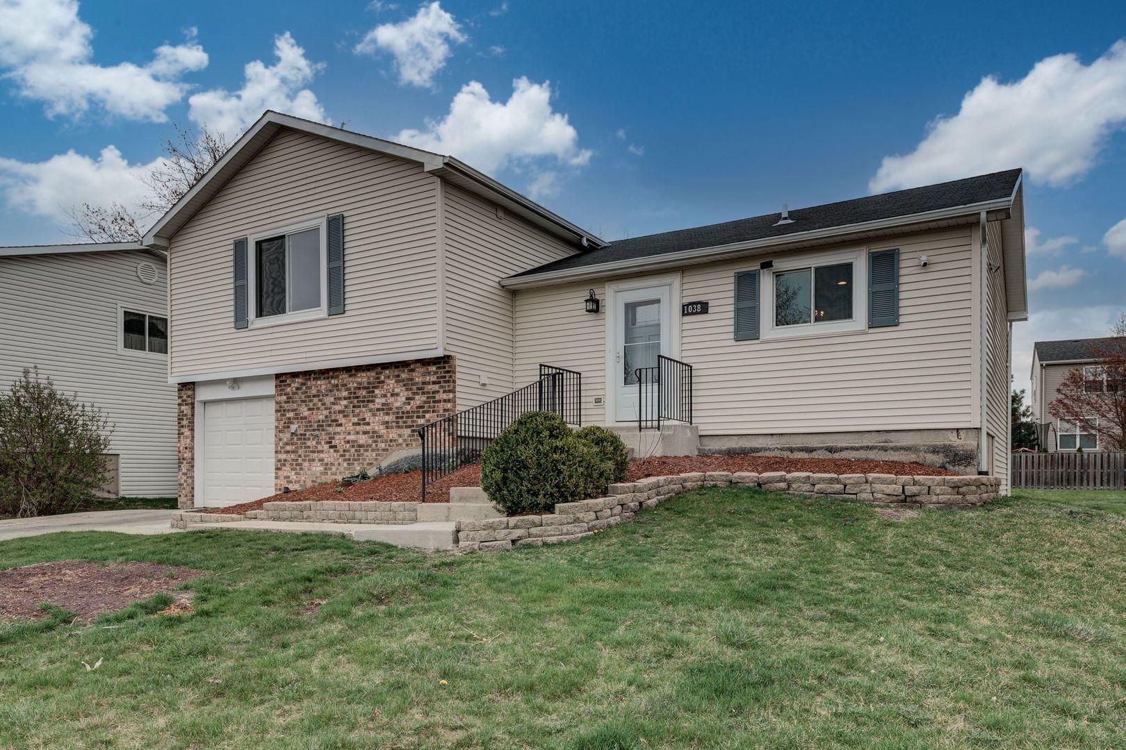Photo of 1038 Ridgewood Drive, Bolingbrook, IL 60440 (MLS # 11047247)