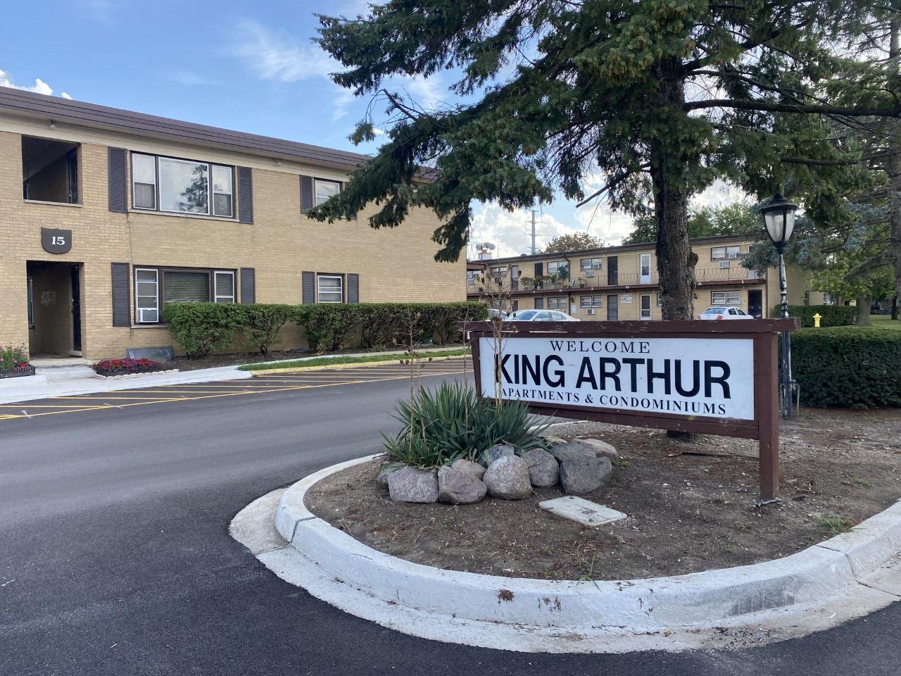 15 King Arthur Court #19, Northlake, IL 60164 - #: 11198247
