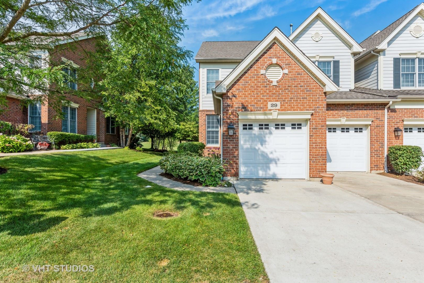 29 Red Tail Drive, Hawthorn Woods, IL 60047 - #: 11205247