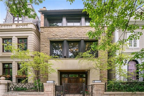 Photo of 1851 N Orchard Street, Chicago, IL 60614 (MLS # 11096248)