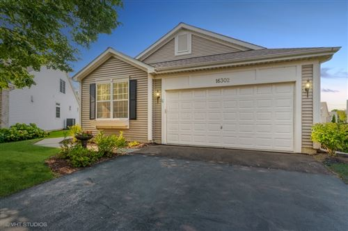 Photo of 16302 Windsor Lake Court, Crest Hill, IL 60403 (MLS # 11216248)