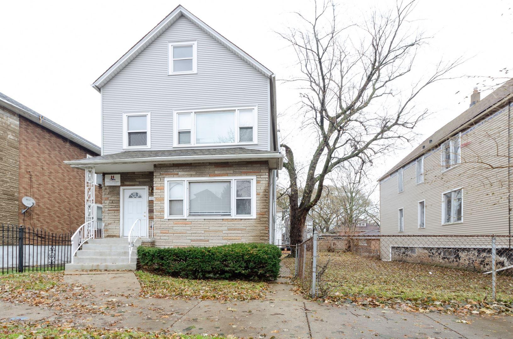 8519 S Burnham Avenue, Chicago, IL 60617 - #: 10762248