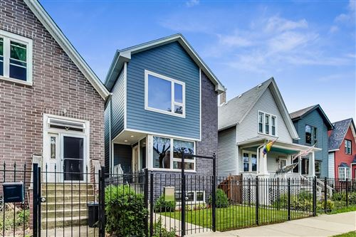 Photo of 1912 N Albany Avenue, Chicago, IL 60647 (MLS # 10780249)