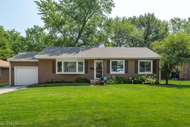 3941 Forest Avenue, Downers Grove, IL 60515 - #: 10623249