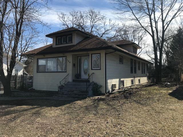 126 W Roosevelt Road, Wheaton, IL 60187 - #: 10662249