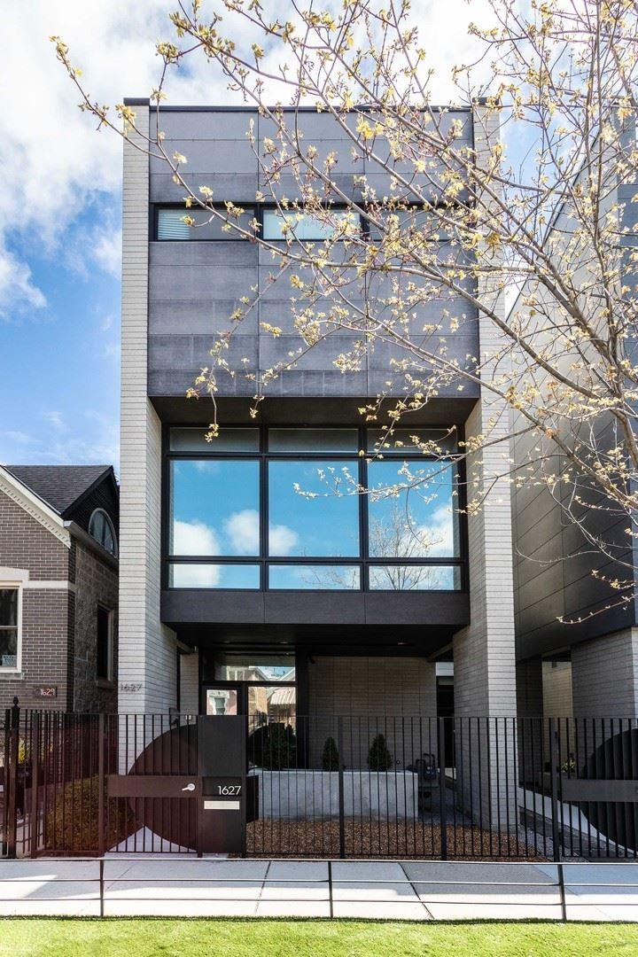 1627 N Wolcott Avenue, Chicago, IL 60622 - #: 10670249